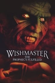 Wishmaster 4: The Prophecy Fulfilled online videa letöltés 4k blu ray 2002