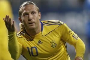 Воронин уверен, что Евро заинтересует болельщиков в Украине