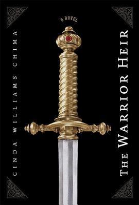 The Warrior Heir (The Heir Chronicles, #1)