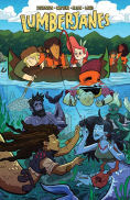 Title: Lumberjanes Volume 5: Band Together, Author: Shannon Watters