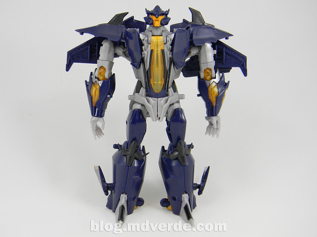 Transformers Dreadwing - Prime RID - modo robot