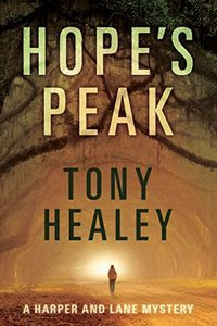 Hope's Peak by Tony Healey