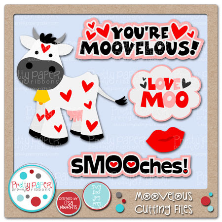 Moovelous Cutting Files