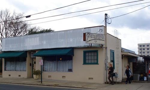 Jacquelyn's, La Ave, Shreveport by trudeau