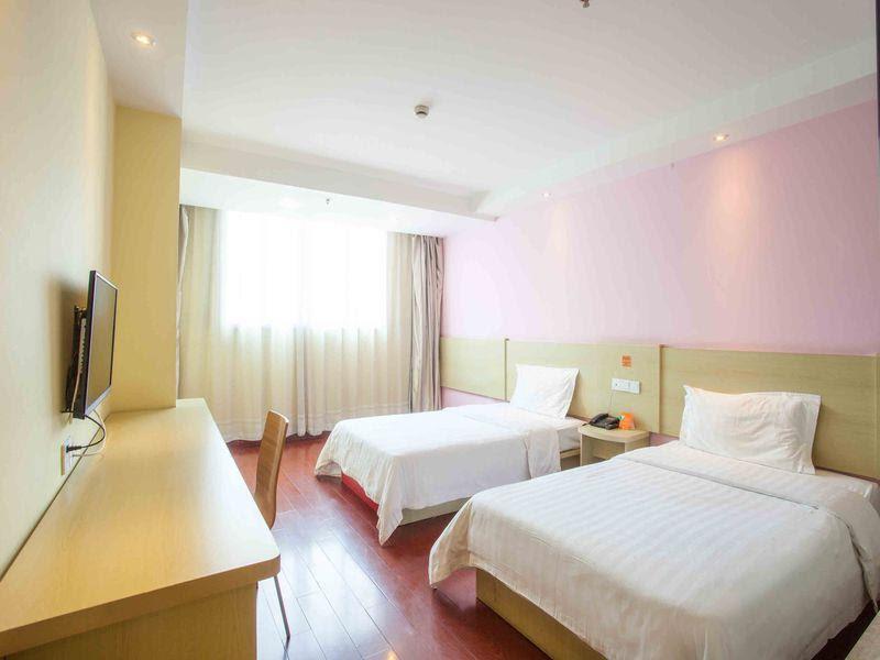 Review 7 Days Inn Jieyang Grandbuy Branch