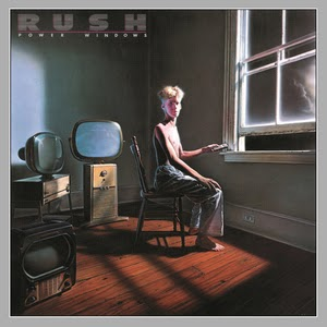 Recensione: Rush - Power windows (1985)