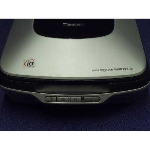 Epson Perfection 4490 Photo Flatbed Scanner Allsoldca Buy