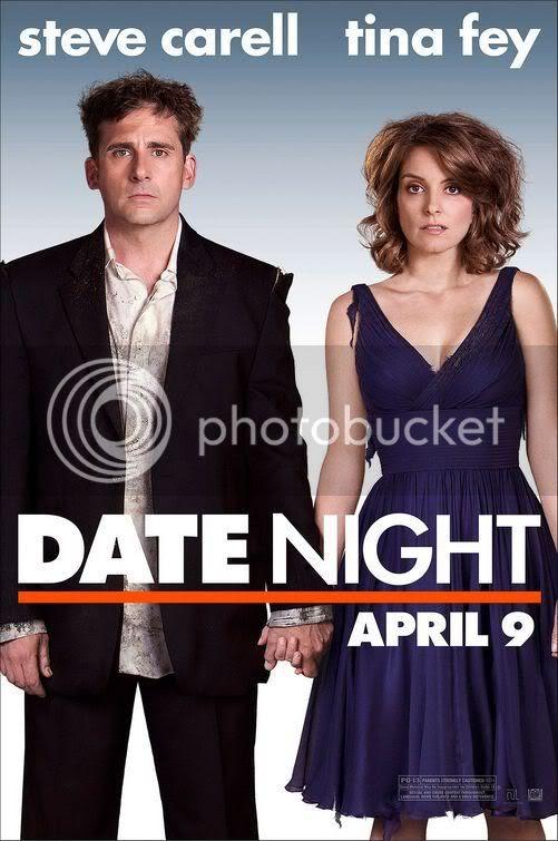 Date Night Uma Noite Atribulada
