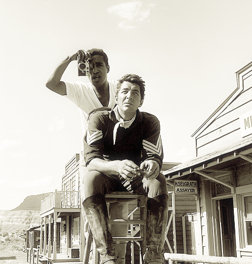 ↳ Favourite Dean Martin Pictures [100/100]
