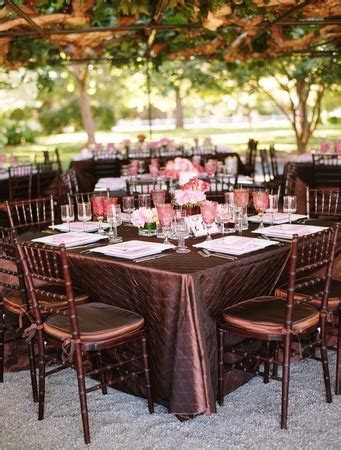 195 best Wedding table decorations images on Pinterest