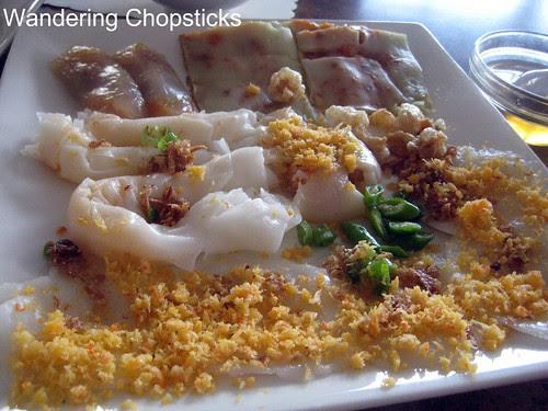 Quan Vy Da Restaurant - Westminster (Little Saigon) 5