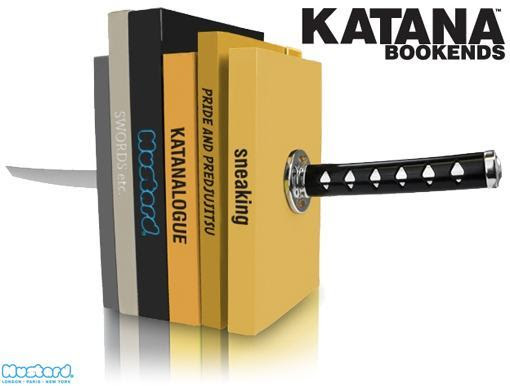 Apoio-de-Livros-Katana-Bookends