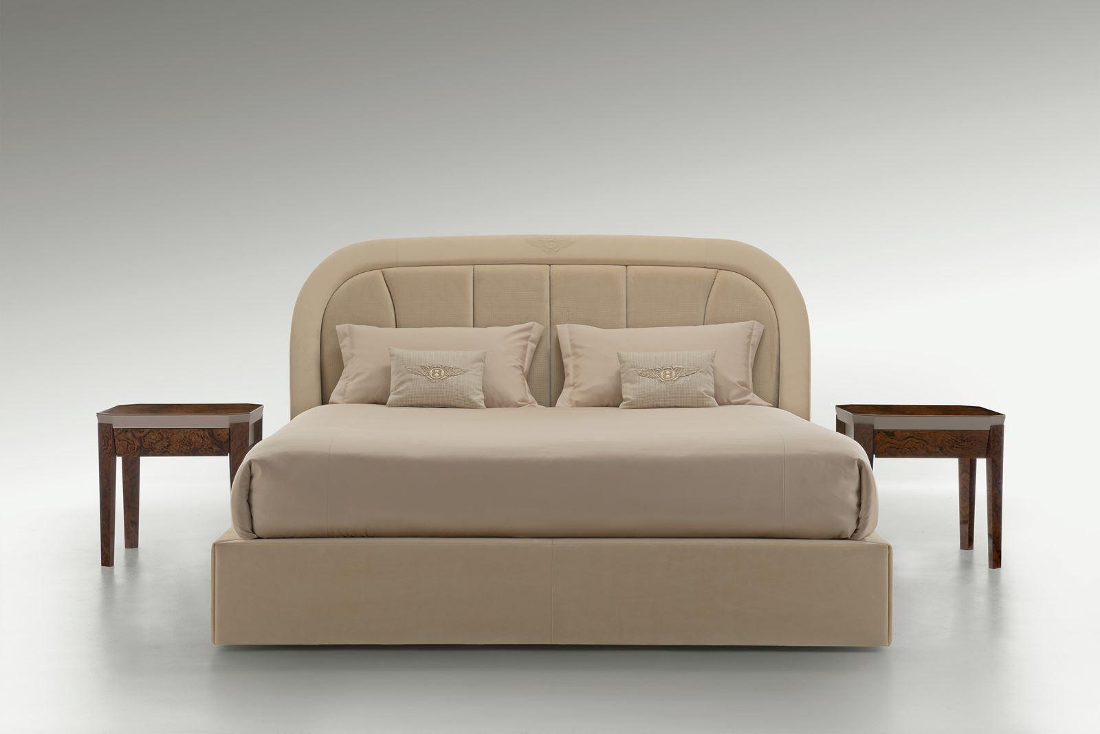Bentley Furniture Berkeley bed