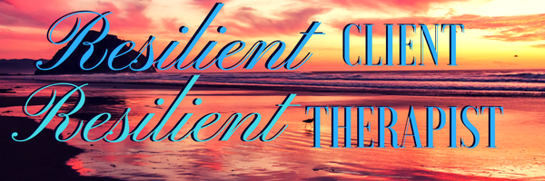 Resilient Client, Resilient Therapist   Levis Therapy