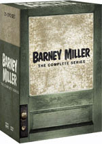 Barney Miller: The Complete Series, a Mystery TV Series