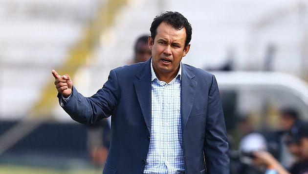 Juan Reynoso defendió a Melgar por las criticas ante la derrota por 3-2 ante Alianza Lima. (USI)