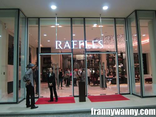 raffles long bar 4