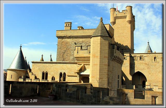 11 Palacio de Olite