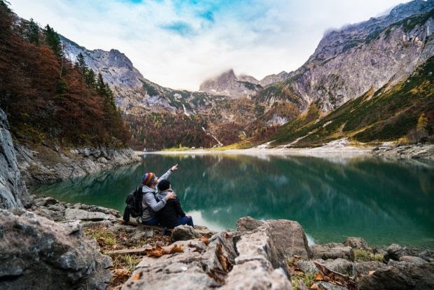 Top 5 Destinations to Get Lost And Rediscover Yourself