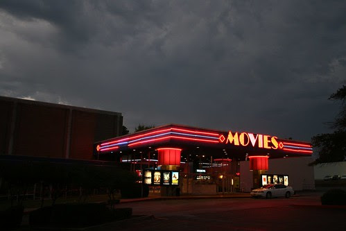 movies in longview