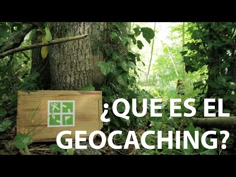 Geocaching en Masa