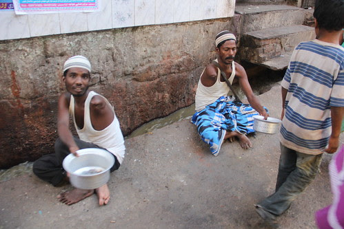 Gods Chosen Ones - Beggars Of Ajmer Urus 2013 by firoze shakir photographerno1