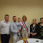 La Roche-Vanneau | Un baptême républicain pour le petit Priam