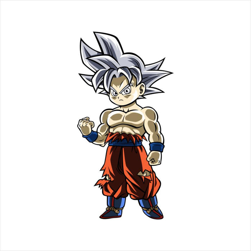 Image Dragon Ball Dragon Ball Chibi