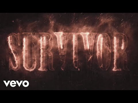 Survivor Lyrics - Zach Williams