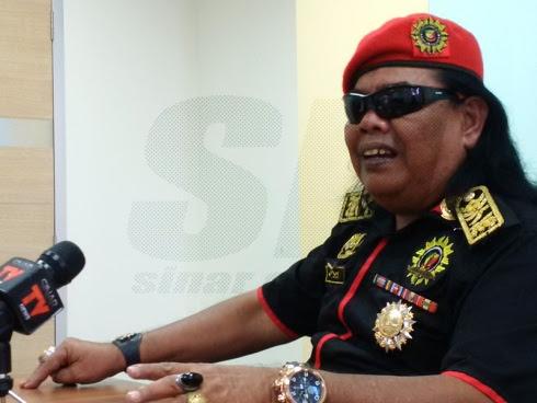 Di sebalik nama Abdul Rani Kulup 'king of report'