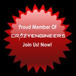 Click to visit CrazyEngineers