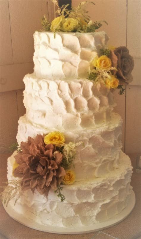 17 Best images about Wedding Cakes at Barn at Boones Dam