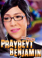 Amazing Praybeyt Benjamin, The