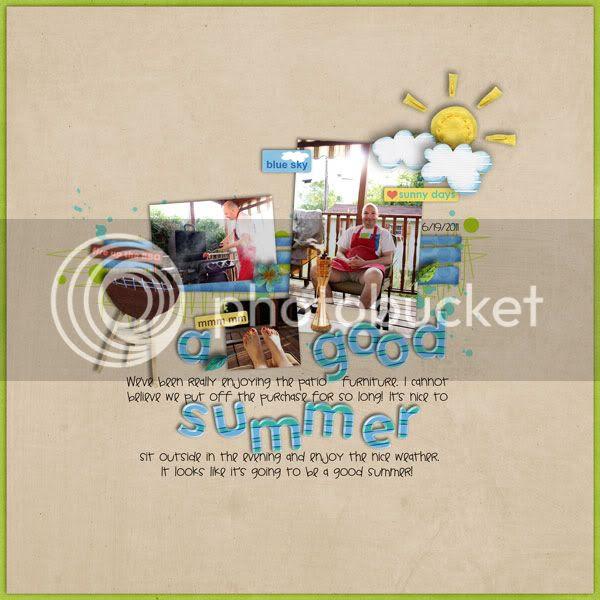 A Good Summer