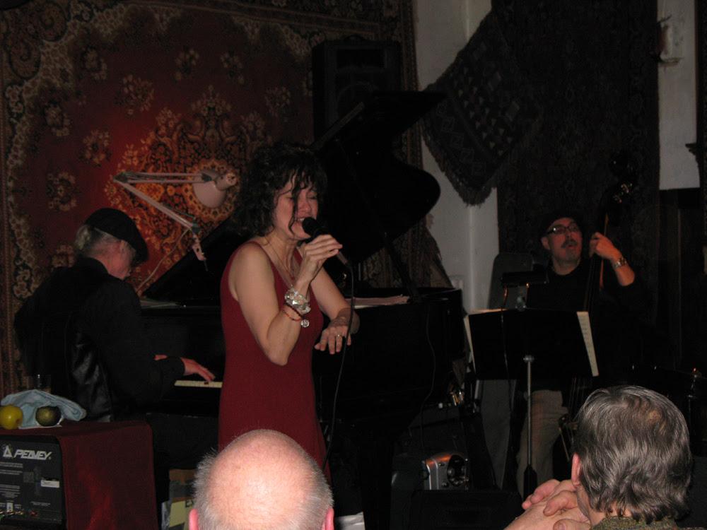 Schwartz's Point Jazz Club