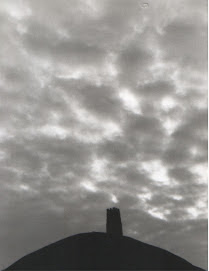 Glastonbury Tor 1992
