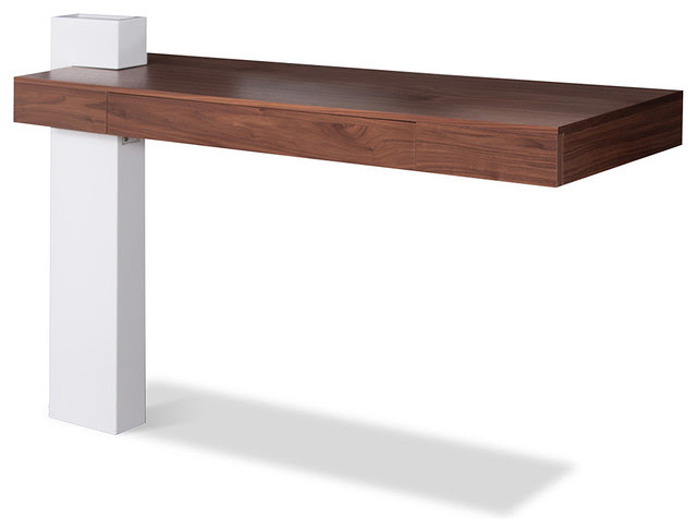 Gordon Console Table - Modern - Side Tables And Accent Tables