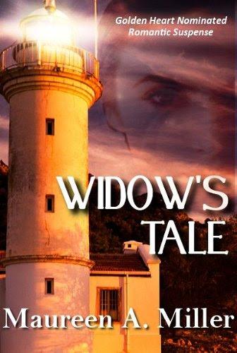 Widow's Tale by Maureen A. Miller