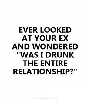 Quotes for Ex: My Ex Boyfriend Quotes  QuotesGram