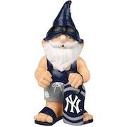 New York Yankees Yard Decorations - Yankees Garden Gnome, Lawn ...
