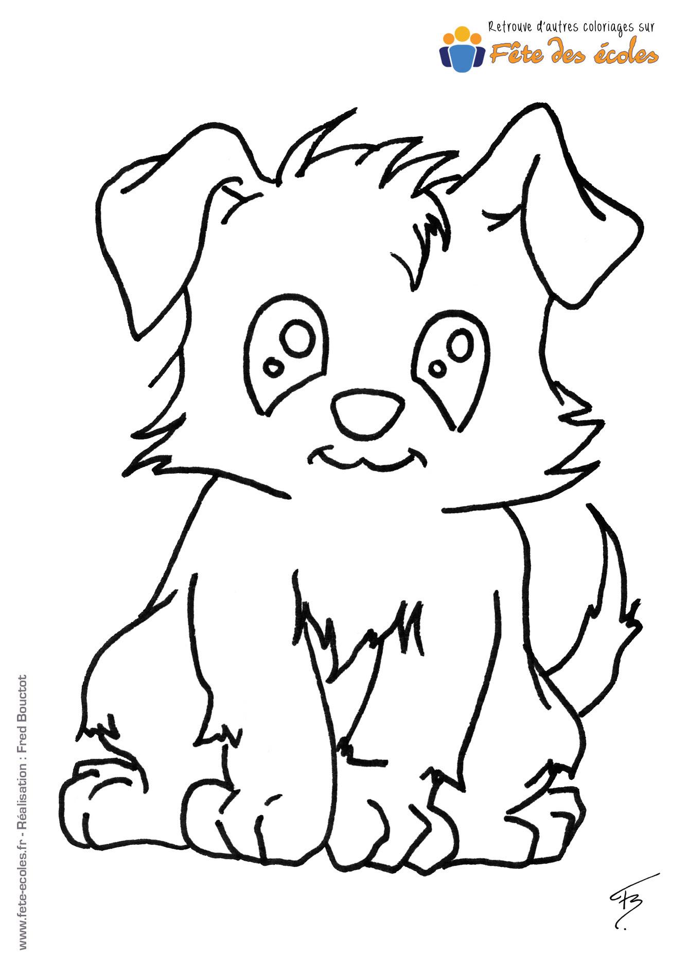 chien kawai