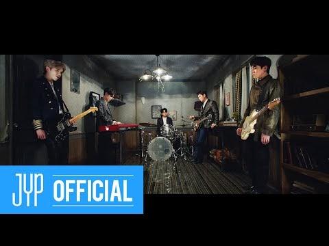 DAY6 - Zombie Lyrics (In English) | Korean Song 2020