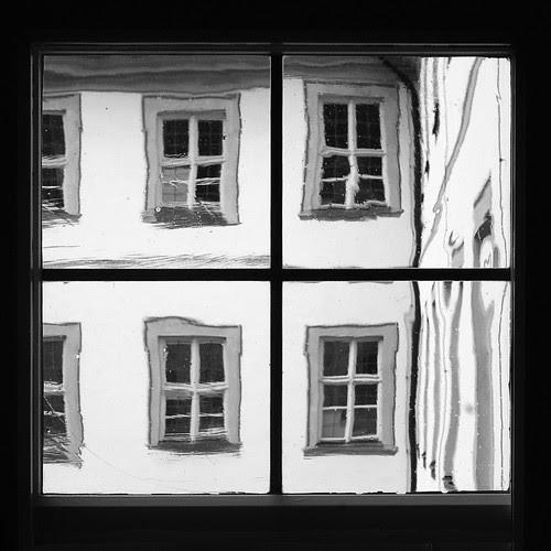 Wavy Window by dcclark