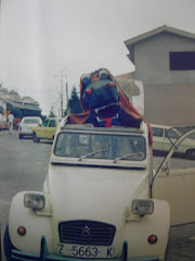 Transport especial de la Cuca