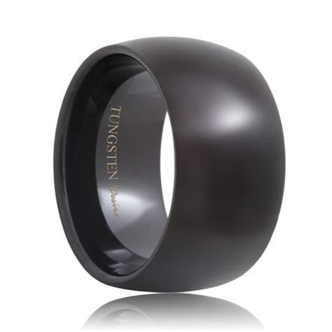 Izyaschnye wedding rings: Extra wide mens wedding rings