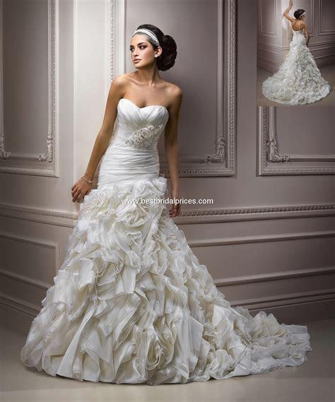 Maggie Sottero Wedding Dresses   Style Alandra A3531HC