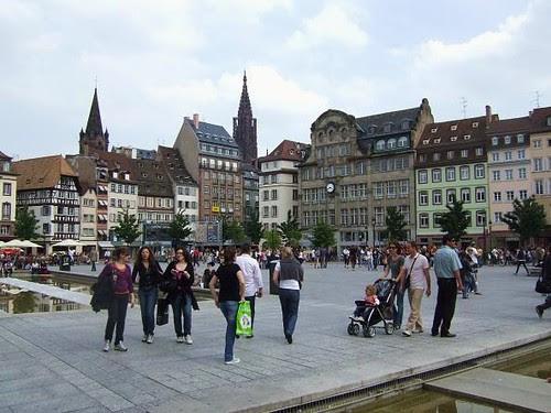 Place Kleber