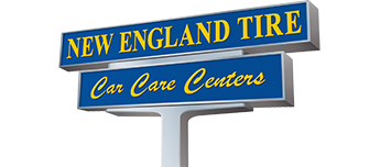 New England Tire Car Care Centers Auto Repair Tires