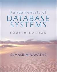 ENGINEERING PPT: Fundamentals of Database Systems Elmasri