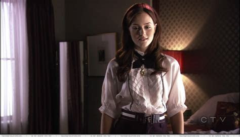 Award for: Best Blair Waldorf Outfit   Season 1 Poll
